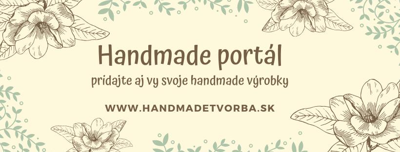 Handmadetvorba.sk